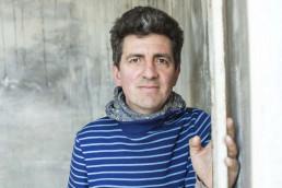 Portrait de Benoit Bradel, directeur du Festival Passages de Metz