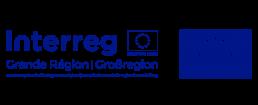 logo de la grande Région Interreg