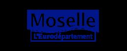 Logo De l'Eurodépartement de Moselle
