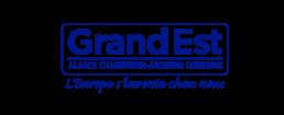 logo de la région Grand-Est